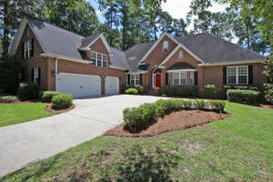 Home for Sale Club Course Drive, Coosaw Creek Country Club, Ladson, SC