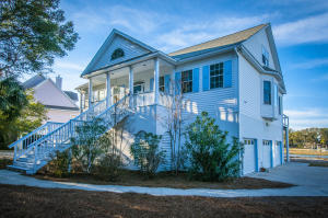 Property for sale at 276 Little Oak Drive, Folly Beach,  SC 29439