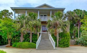 Property for sale at 512 West Ashley Avenue, Folly Beach,  SC 29439