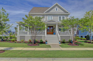 Property for sale at 350 Lesesne Street, Daniel Island,  SC 29492