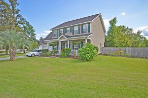 114 Hainsworth Drive, North Charleston, SC 29418
