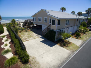 Property for sale at 1205 Arctic Ave, Folly Beach,  SC 29439
