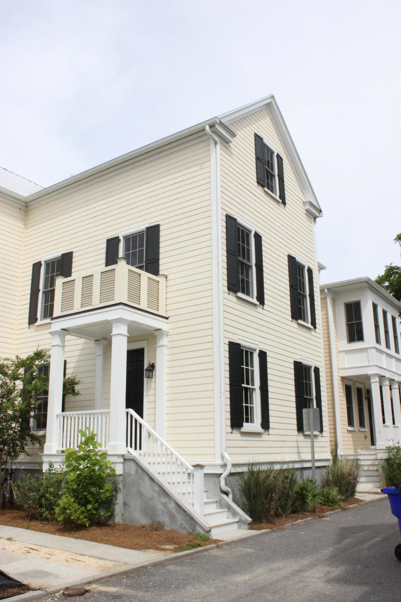 Home for sale 58 Dereef Court, Morris Square, Downtown Charleston, SC