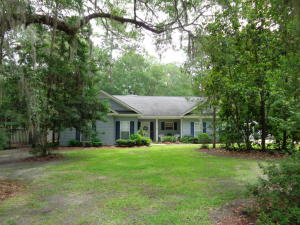 19 Woods Court, Ridgeland, SC 29936