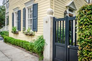 Home for Sale Legare Street, South Of Broad, Downtown Charleston, SC