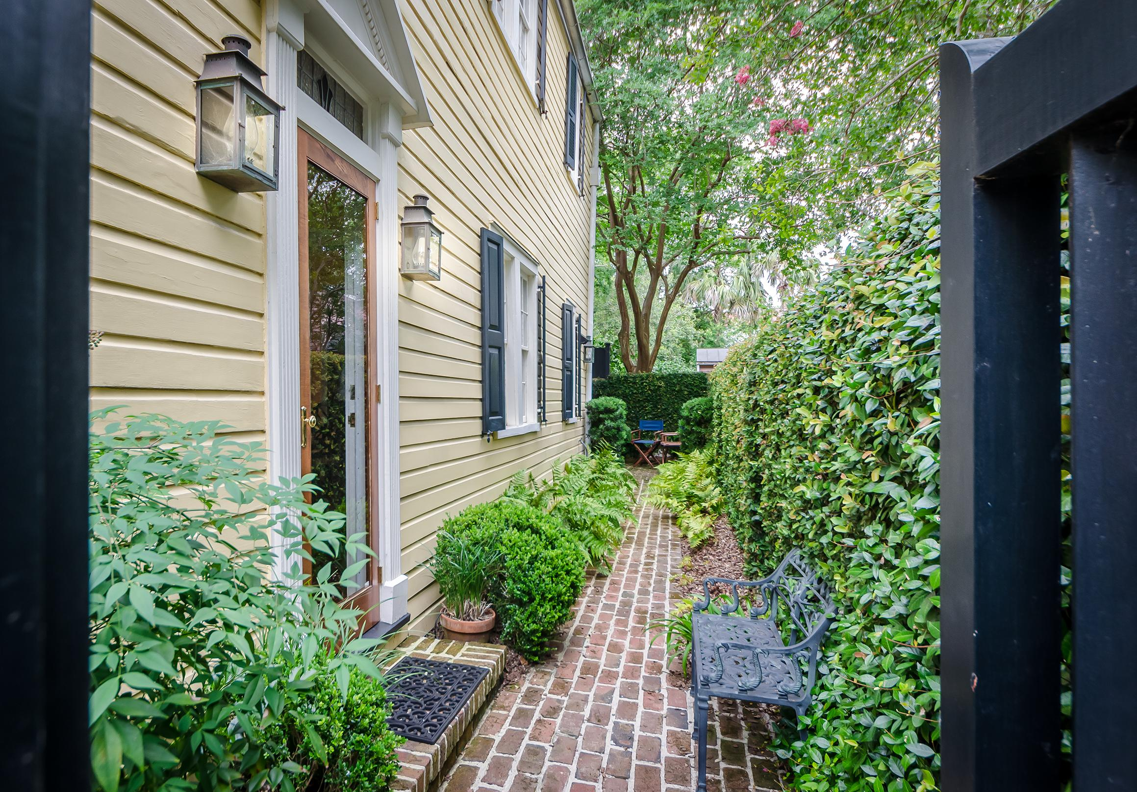 Home for sale 59 Legare Street, South Of Broad, Downtown Charleston, SC