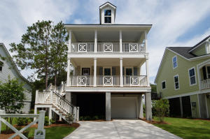Photo of 1638 Periwinkle Drive, Cottages On Periwinkle, Mount Pleasant, South Carolina