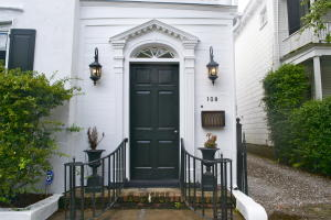 Home for Sale Rutledge Avenue, Harleston Village, Downtown Charleston, SC