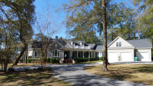 Home for Sale Ravens View Road, Ravens Bluff, Johns Island, SC