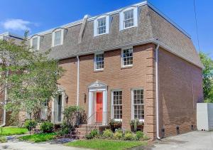 Photo of 74 Legare Street, Harleston Village, Charleston, South Carolina