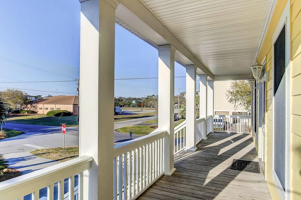 Photo of 918 Carolina Blvd, Isle of Palms, SC 29451