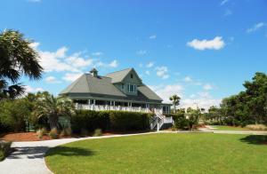 6 Fairway Oaks Lane, Isle of Palms, SC 29451