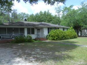 305 Alabama Street, Hampton, SC 29924