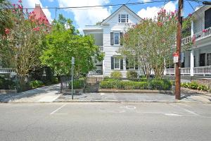 Photo of 85 Rutledge Avenue, Harleston Village, Charleston, South Carolina