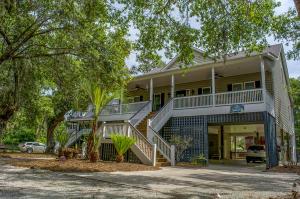 Home for Sale Baynard Street, Beach Walk, Edisto Beach, SC