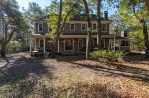 Home for Sale Westphal Drive, Enclave On Bohicket, Johns Island, SC