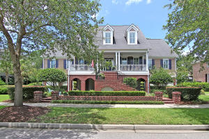 Home for Sale Beresford Creek Street, Daniel Island, Daniels Island, SC