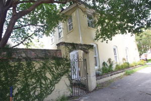 Home for Sale Weims Court, South Of Broad, Downtown Charleston, SC