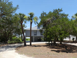 Home for Sale Yacht Club Road, Edisto Beach, SC