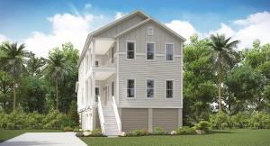 Home for Sale Colonel Harrison Drive, Stonoview, Johns Island, SC