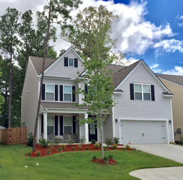 Hickory Ridge Homes For Sale - 212 Roanoke Hill, Summerville, SC - 40
