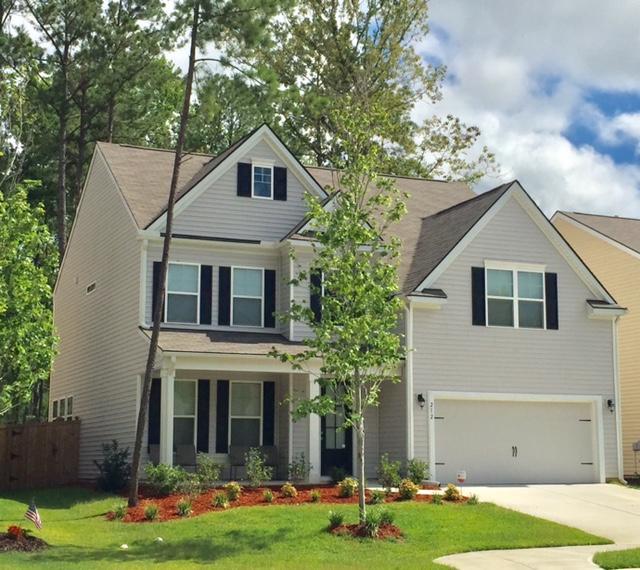 Hickory Ridge Homes For Sale - 212 Roanoke Hill, Summerville, SC - 42