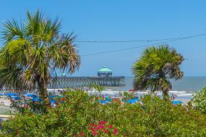 Home for Sale Arctic , Charleston Oceanfront Villas, Folly Beach, SC