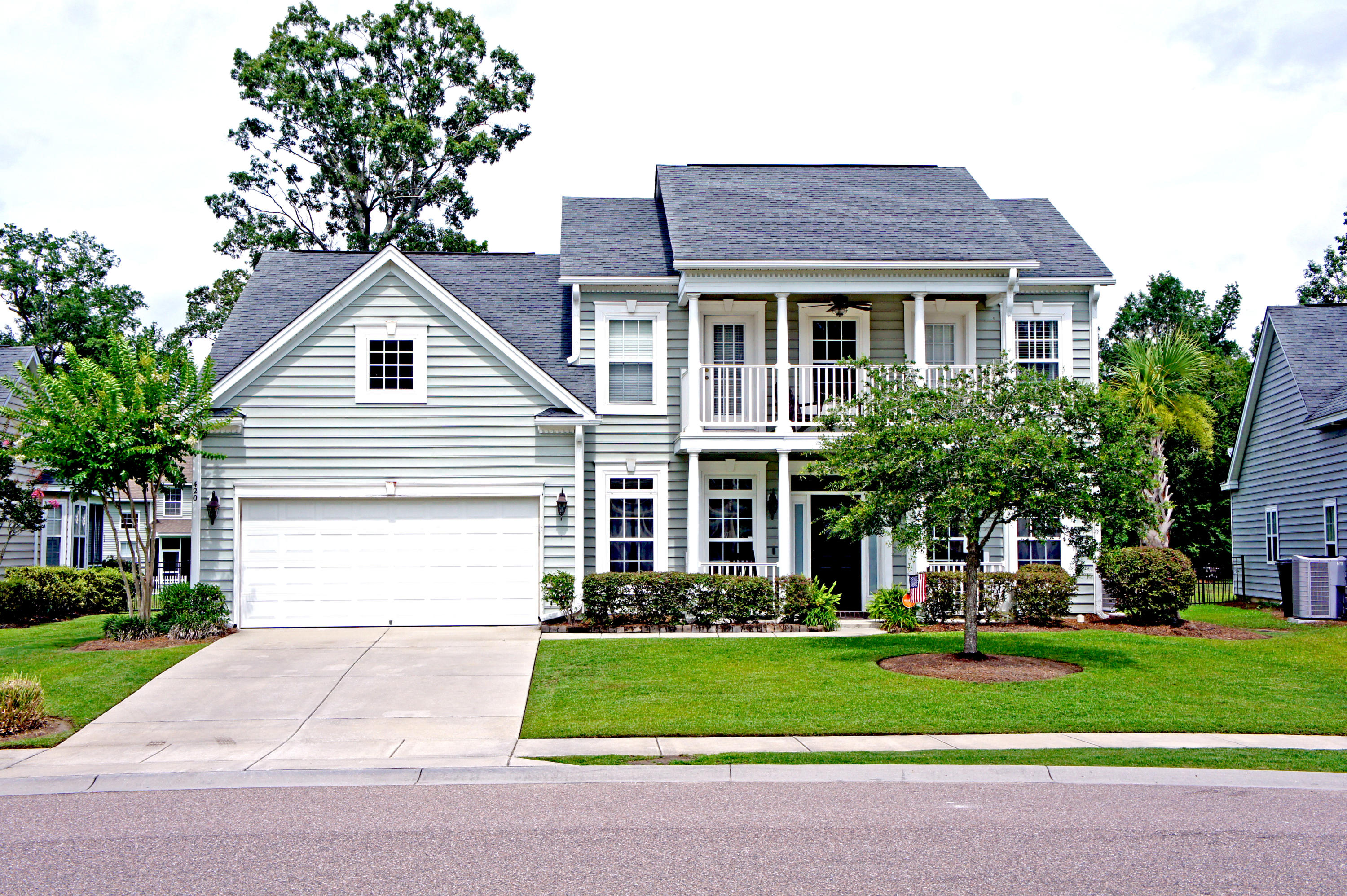 Home for sale 420 Sycamore Shade Street, Grand Oaks Plantation, West Ashley, SC