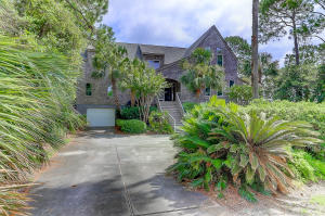 Home for Sale Conquest Avenue, Sullivan's Island, SC