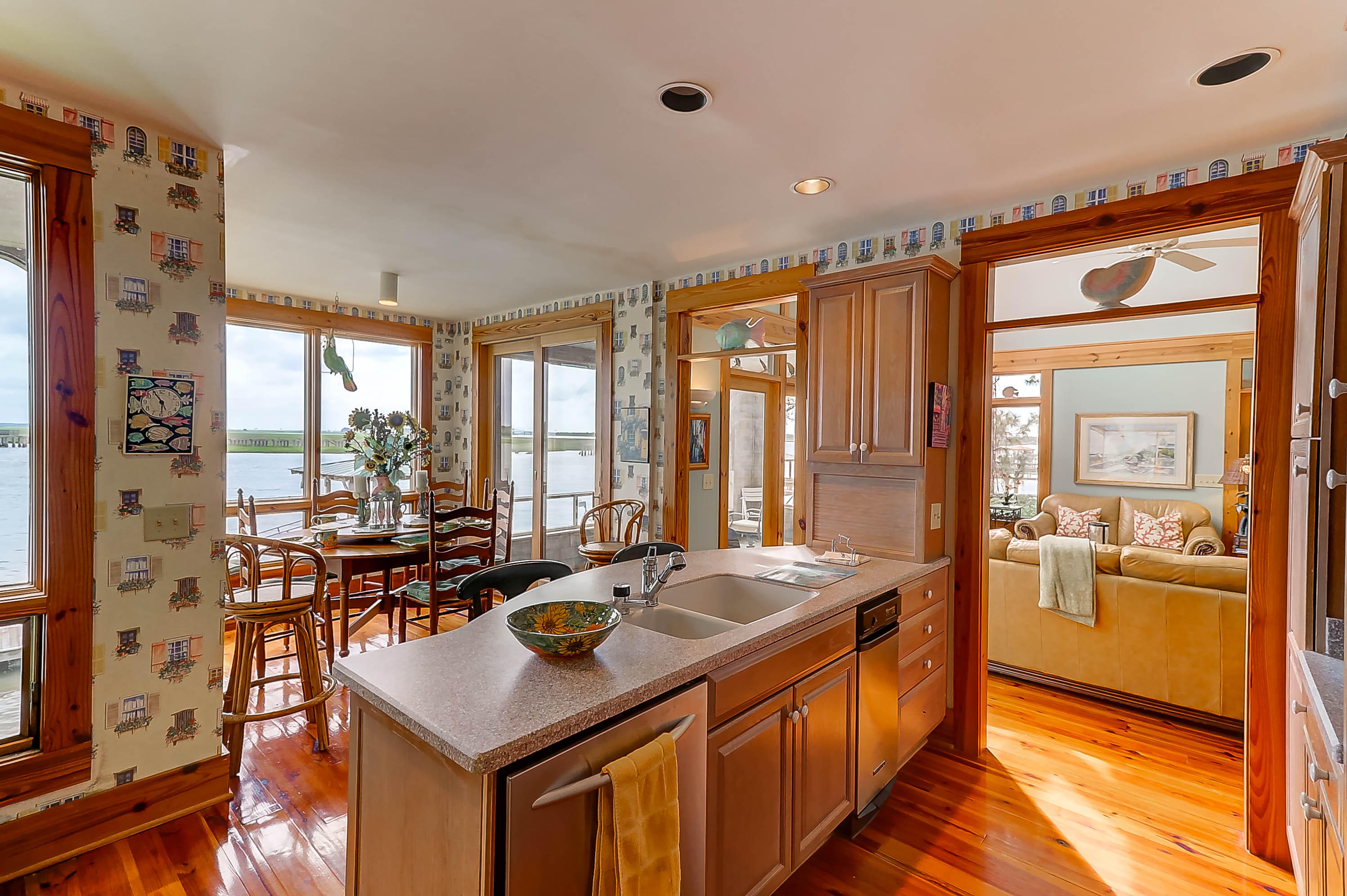 Home for sale 3 Conquest Avenue, Sullivan's Island, SC