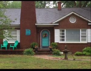 411 Willard Street, Hampton, SC 29924