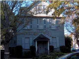 Home for sale 51 Smith Street, Harleston Village, Downtown Charleston, SC