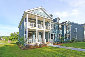 Home for Sale Hamlet Circle, Crowfield Plantation, Goose Creek, SC