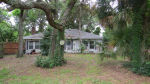 Property for sale at 1202 Ashley Avenue, Folly Beach,  SC 29439