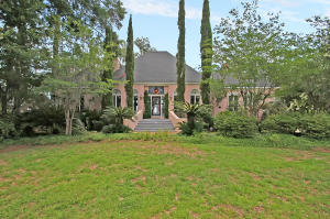 Home for Sale Water Turkey Retreat , Parrot Creek, James Island, SC
