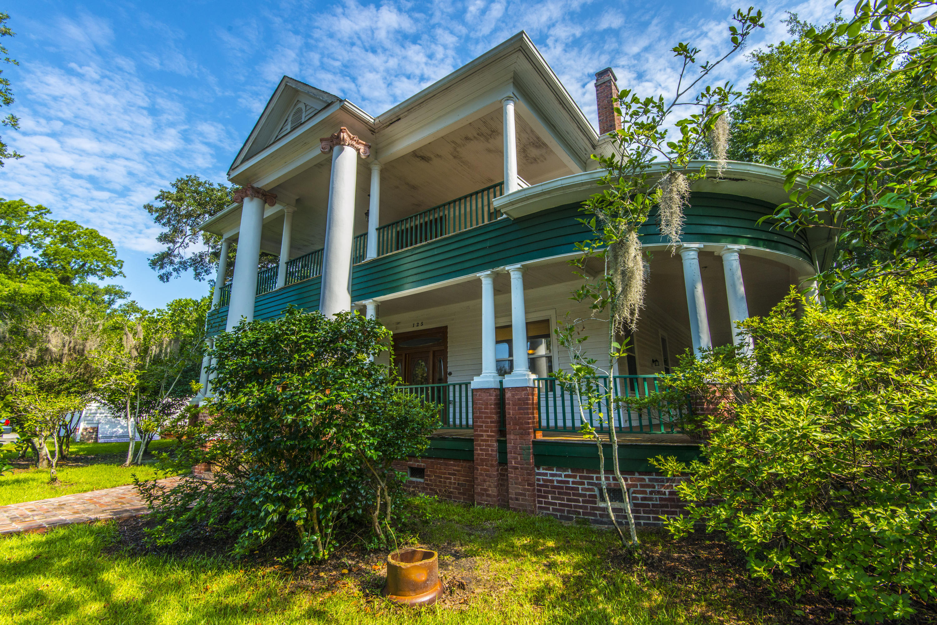 Photo of 125 Magnolia, Walterboro, SC 29488