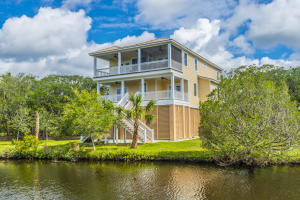 Home for Sale Sharks Tooth , Jeremy Cay, Edisto Beach, SC