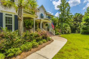 Home for Sale Pignatelli Crescent, Dunes West, Mt. Pleasant, SC
