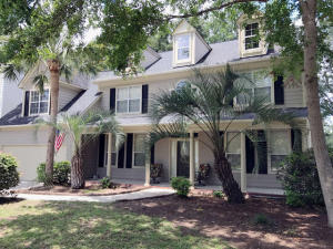 2820 Colonnade Drive, Mount Pleasant, SC 29466
