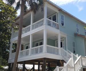 Property for sale at 219 Huron Avenue, Folly Beach,  SC 29439