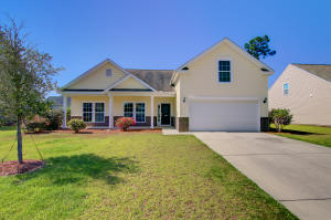 Property for sale at 8004 Indian Hill Drive, Hanahan,  SC 29410