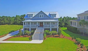 Home for Sale Rushland Landing Road, Rushland Plantation, Johns Island, SC