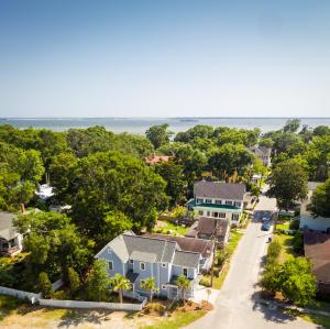 Photo of 315 Morrison Street, Old Village, Mount Pleasant, South Carolina