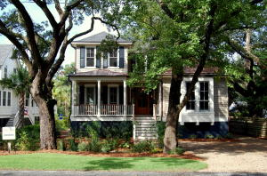 Home for Sale Royall Avenue, Old Village, Mt. Pleasant, SC