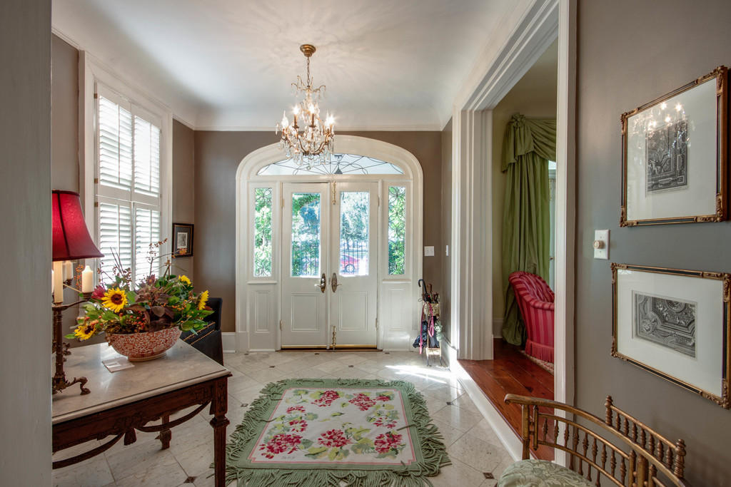 Home for sale 2 South Battery , South Of Broad, Downtown Charleston, SC