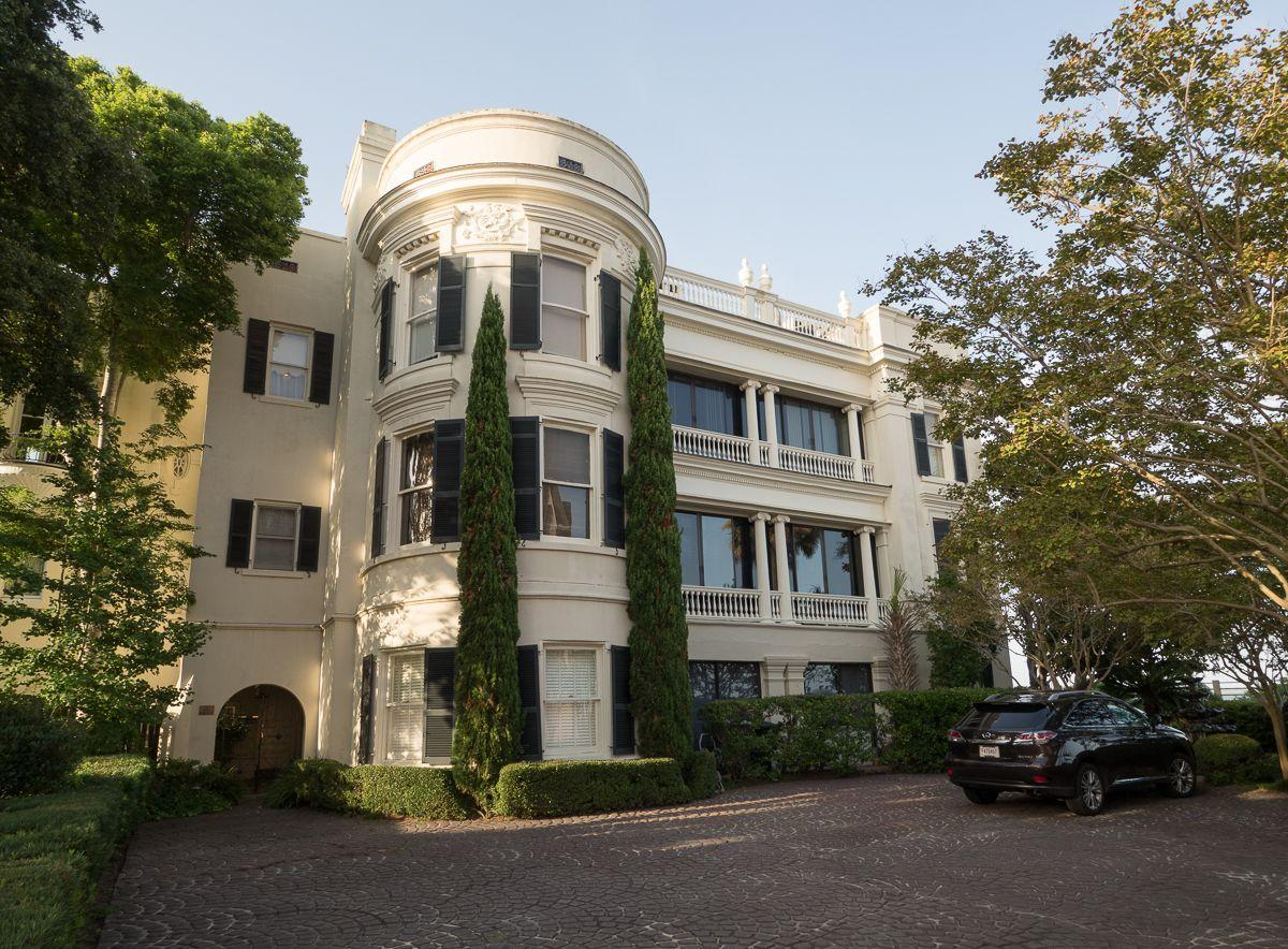 Home for sale 29 Battery , South Of Broad, Downtown Charleston, SC