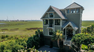 Home for Sale Old Summer House Road, Point Verona, James Island, SC