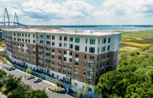Home for Sale Wingo Way, Tides IV Condominiums, Mt. Pleasant, SC