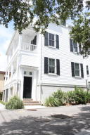 Photo from a listing in Morris Square, Downtown Charleston, South Carolina Real Estate