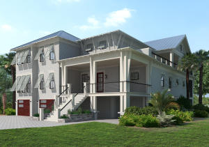 Property for sale at 2800 Palm Boulevard, Isle Of Palms,  SC 29451